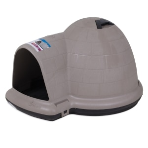 Sensational Petmate Indigo Outdoor Dog House Is Made In The Usa Download Free Architecture Designs Embacsunscenecom
