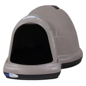 Phenomenal Petmate Indigo Outdoor Dog House Is Made In The Usa Download Free Architecture Designs Embacsunscenecom