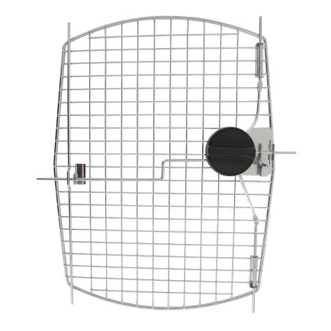 Replacement parts replacement vaulted kennel door eventshaper