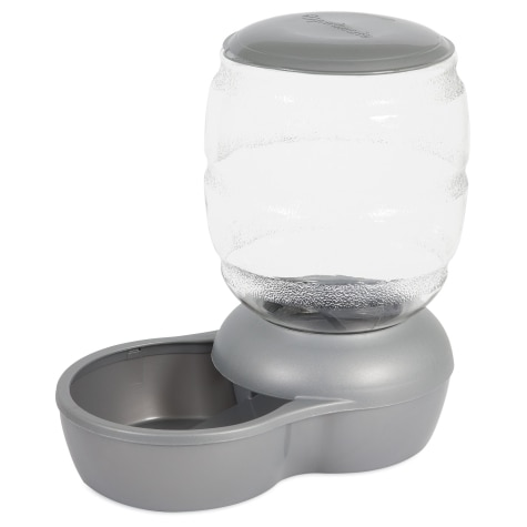Petmate Replendish Feeder With Microban For Dogs And Cats