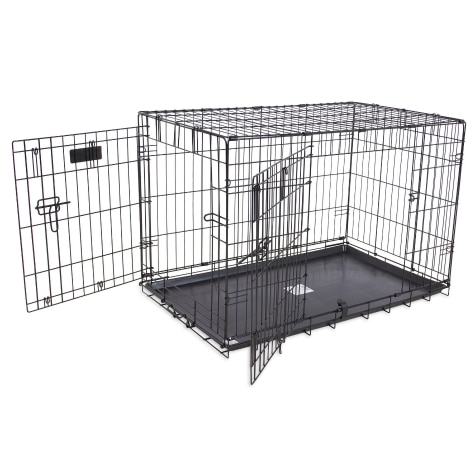 Precision Pet ProValu Wire Crate for Dogs