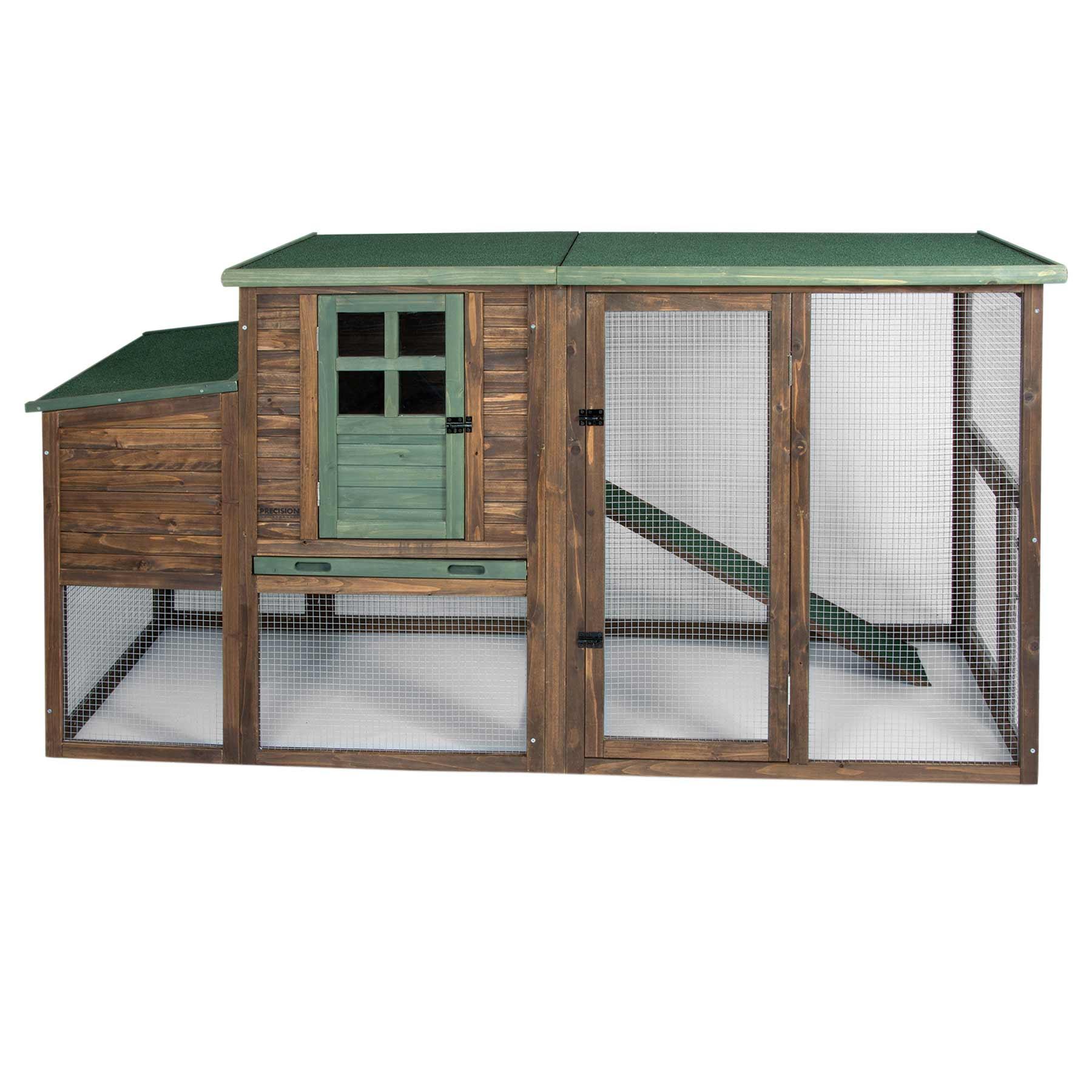 Precision Pet Hen House II Chicken Coop